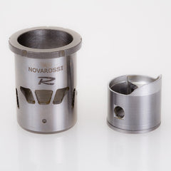 Novarossi Rex 08359 Helicopter Engine Piston and Sleeve