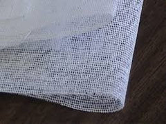 "Other Fabrics:  Buckram - 22"" - Old B Doll Clothing Company"