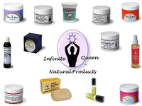 Infinite Queen Natural Products