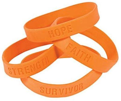 MS Awareness Bracelet