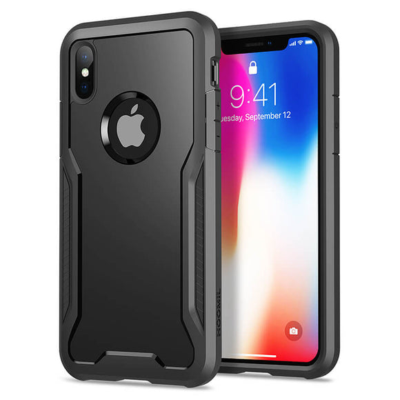 Shock Absorption Phone Cover for Apple iPhone X/XS Smartphone