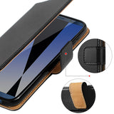 Huawei Mate 10 Pro Case Cover Premium Leather Flip Wallet Phone Case Cover