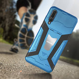 Huawei P20 PRO Hybrid Dual Layer Shockproof Hard Cover
