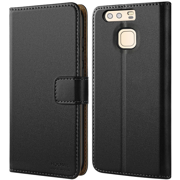 Huawei P9 Leather Cases