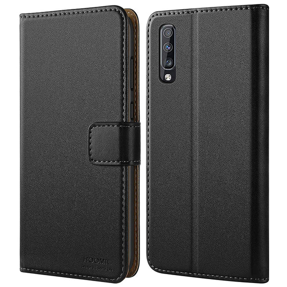 Samsung Galaxy A70 Flip Wallet Phone Case