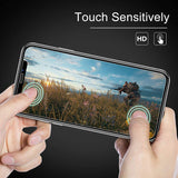 iPhone XS Screen Protector - Touch Sensitively