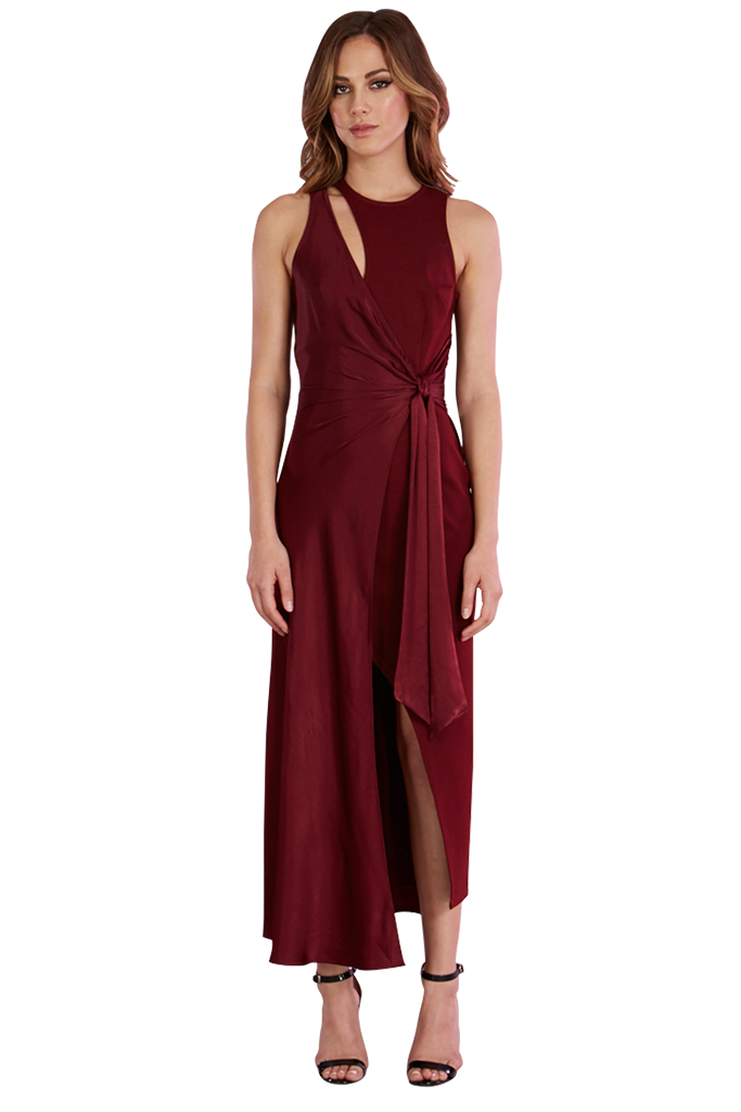 Eleanora Dress