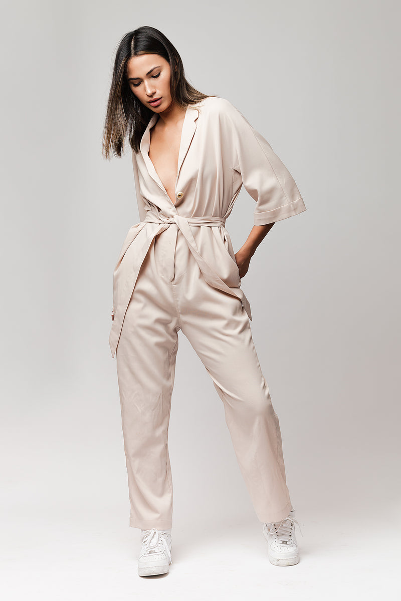 Perfect Jumpsuit