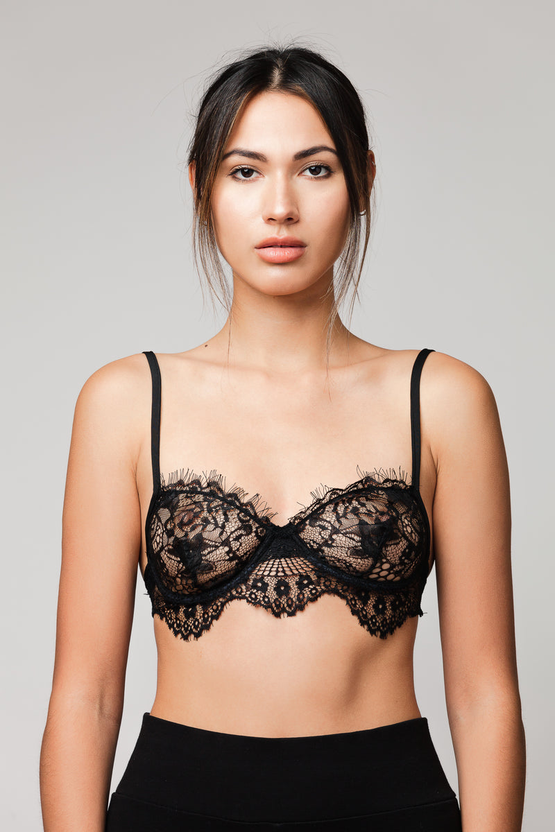 Perfect Lace Bralette