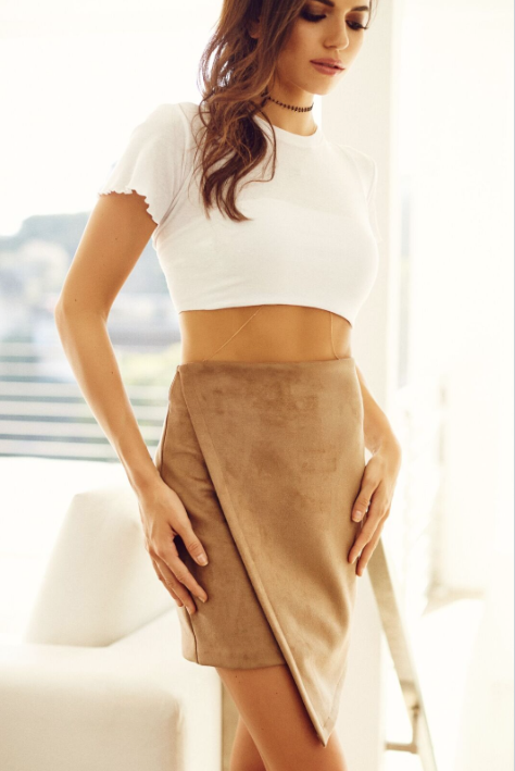 DAKOTA SKIRT