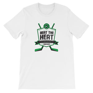 Beat The Heat Tee