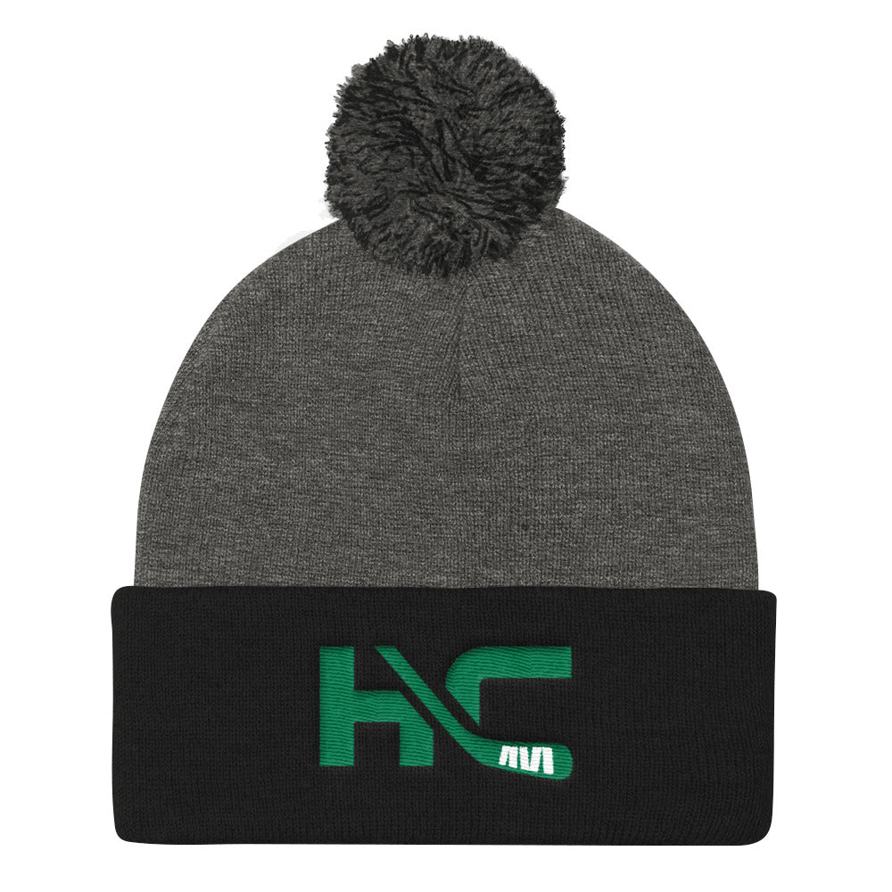 Pond Toque