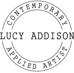 Lucy Addison Applied Artist