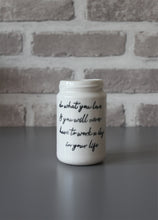 Load image into Gallery viewer, Large Porcelain Jar