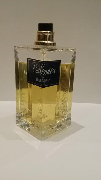 Balmain de Balmain Sample