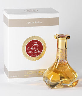 Un Air de Paris Fruity Sample