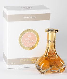 Un air d'Arabie Taif Rose Sample