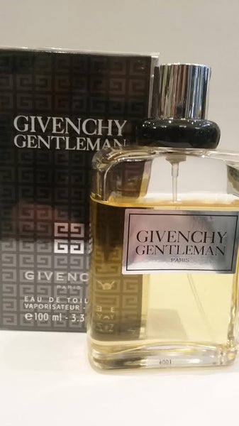 Givenchy Gentleman Sample