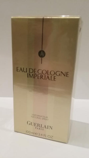 Imperiale Cologne Sample
