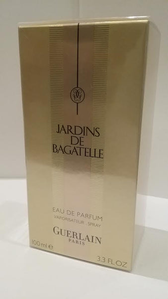 Jardins de Bagatelle Sample