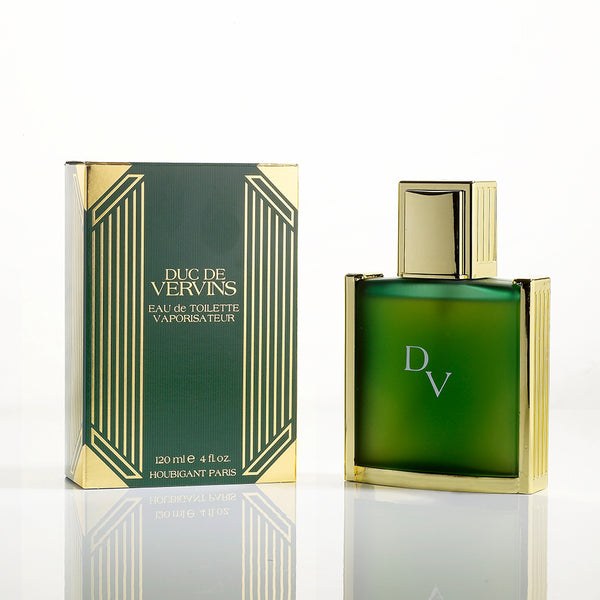 Duc de Vervins Sample