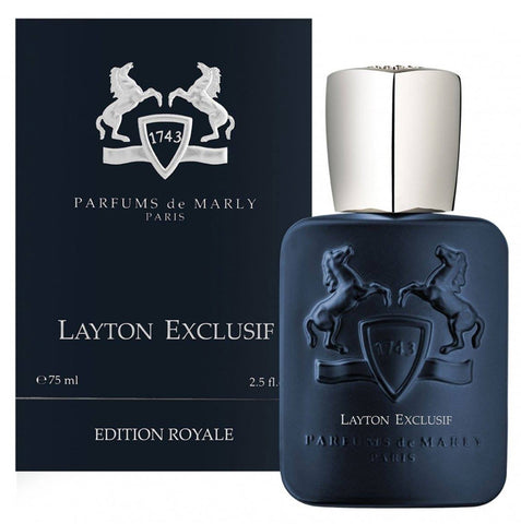 Layton Exclusif Sample