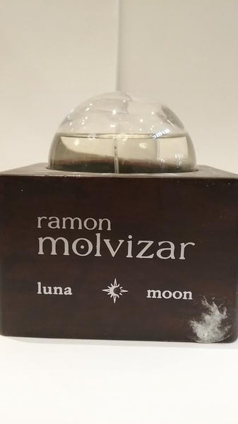 Luna Moon Sample