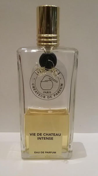 Vie de Chateau Sample