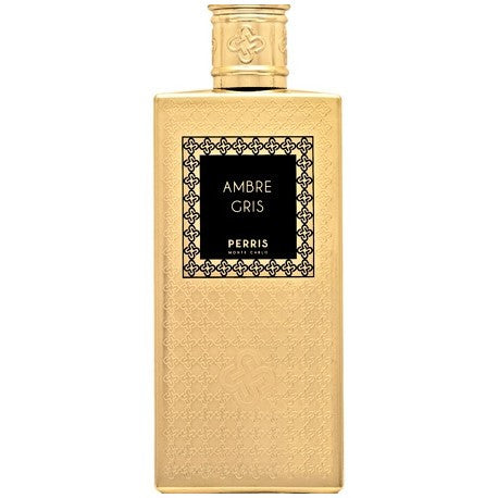 Ambre Gris Sample