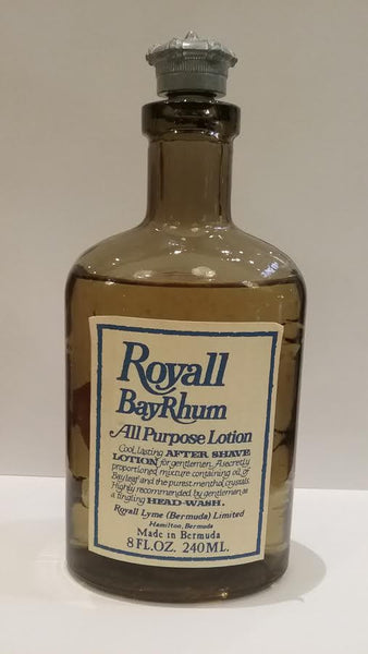 Royall Bay Rhum Sample