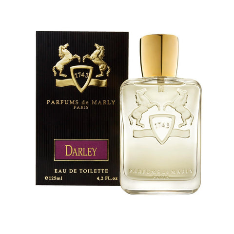 Darley Sample