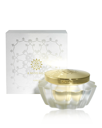 Gold Body Cream