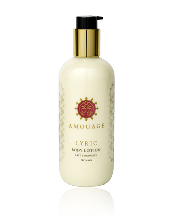 Lyric Body Lotion