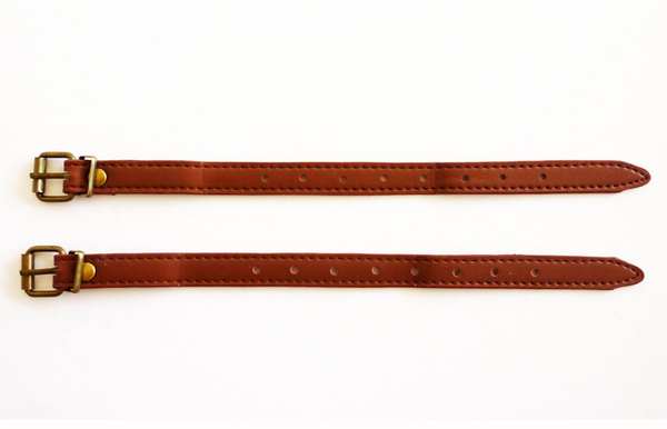 Adie Leather Straps