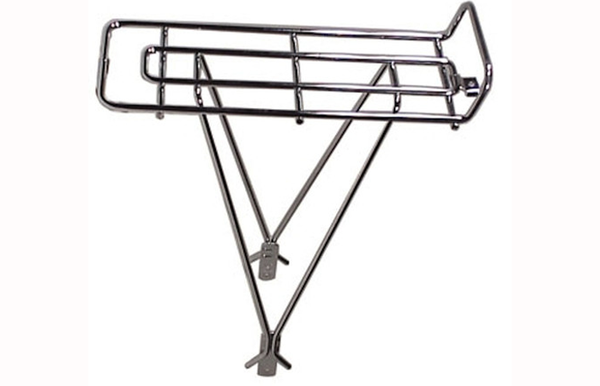 Wald Rear Rack chrome