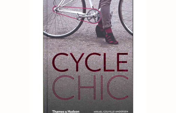 Cycle Chic by Mikael Colville-Andersen