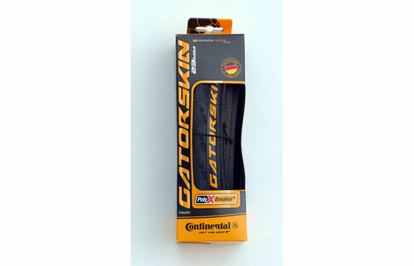 Continental Gatorskin Fold Up Tyre
