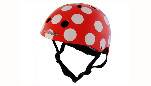 Kiddimoto_Kids_Helmet_Red_Dotty