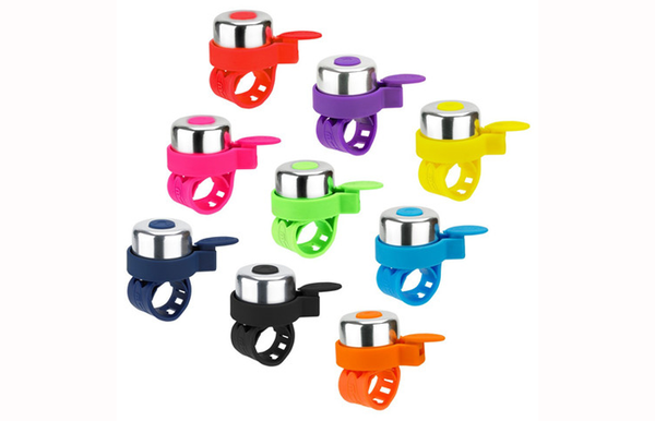Micro Bell all colours