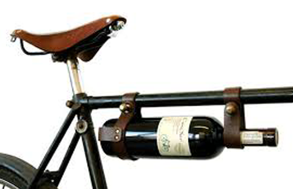 Oopsmark Wine Rack black