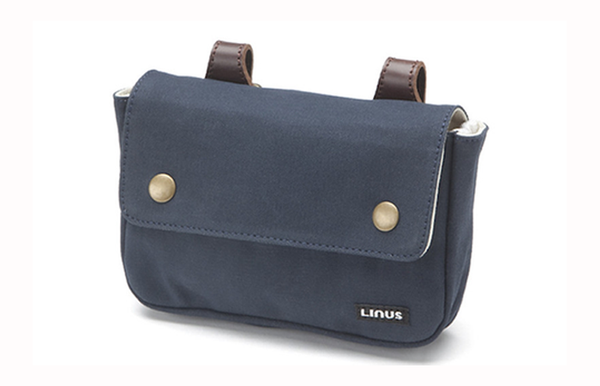 Linus Pouch navy