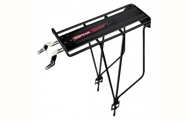 Topeak Super Tourist TA9542S Rear Rack Black
