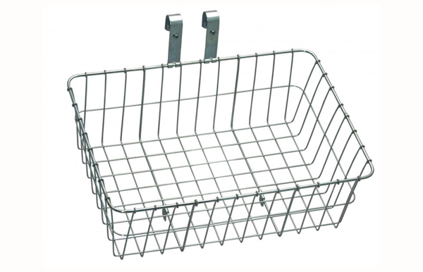 Wald Basket chrome