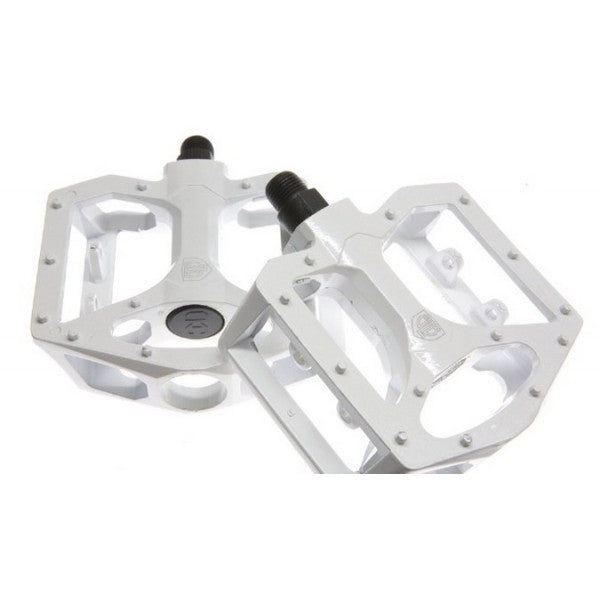 BLB Freestyle Pedals white