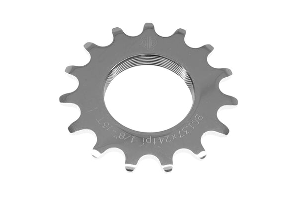 BLB Track Sprocket chrome