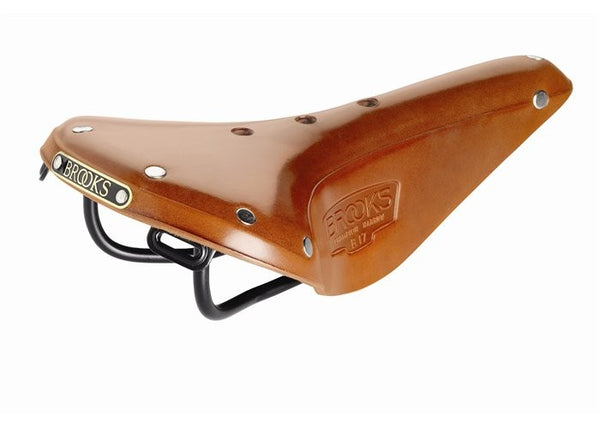 Brooks B17 Narrow Honey