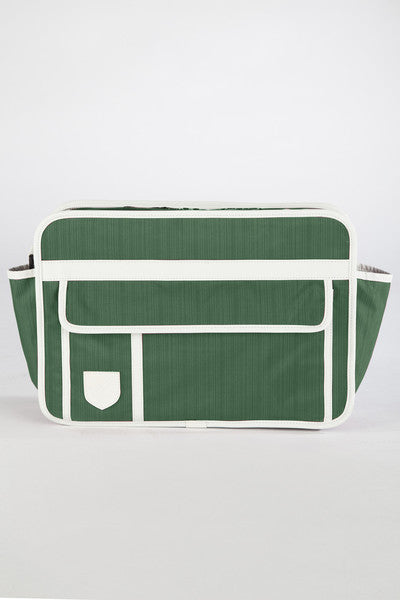 Goodordering Messenger Forest Green