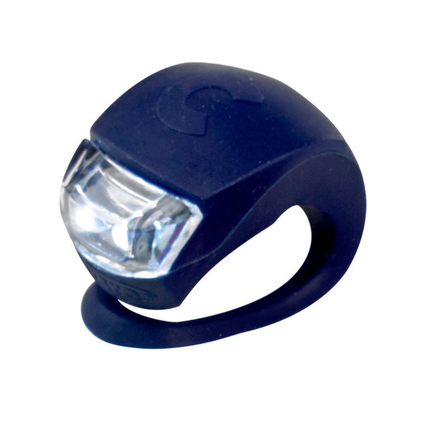Micro Scooter Lights Navy Blue