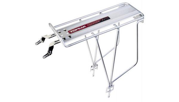 Topeak Super Tourist TA9542S Rear Rack Silver