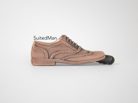 The Wingtip - SuitedMan